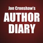 Jon's Author Diary - 125 - February 16, 2020