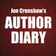 Jon's Author Diary - 127 - March 1, 2020