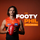 The Footy Phil - Episode Four