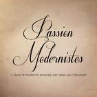 Passion Modernistes