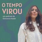 #1 Saúde mental em tempos de caos - com Vera Iaconelli