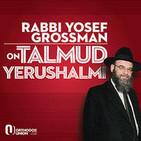 OU Torah » Gemara Series » Talmud Yerushalmi