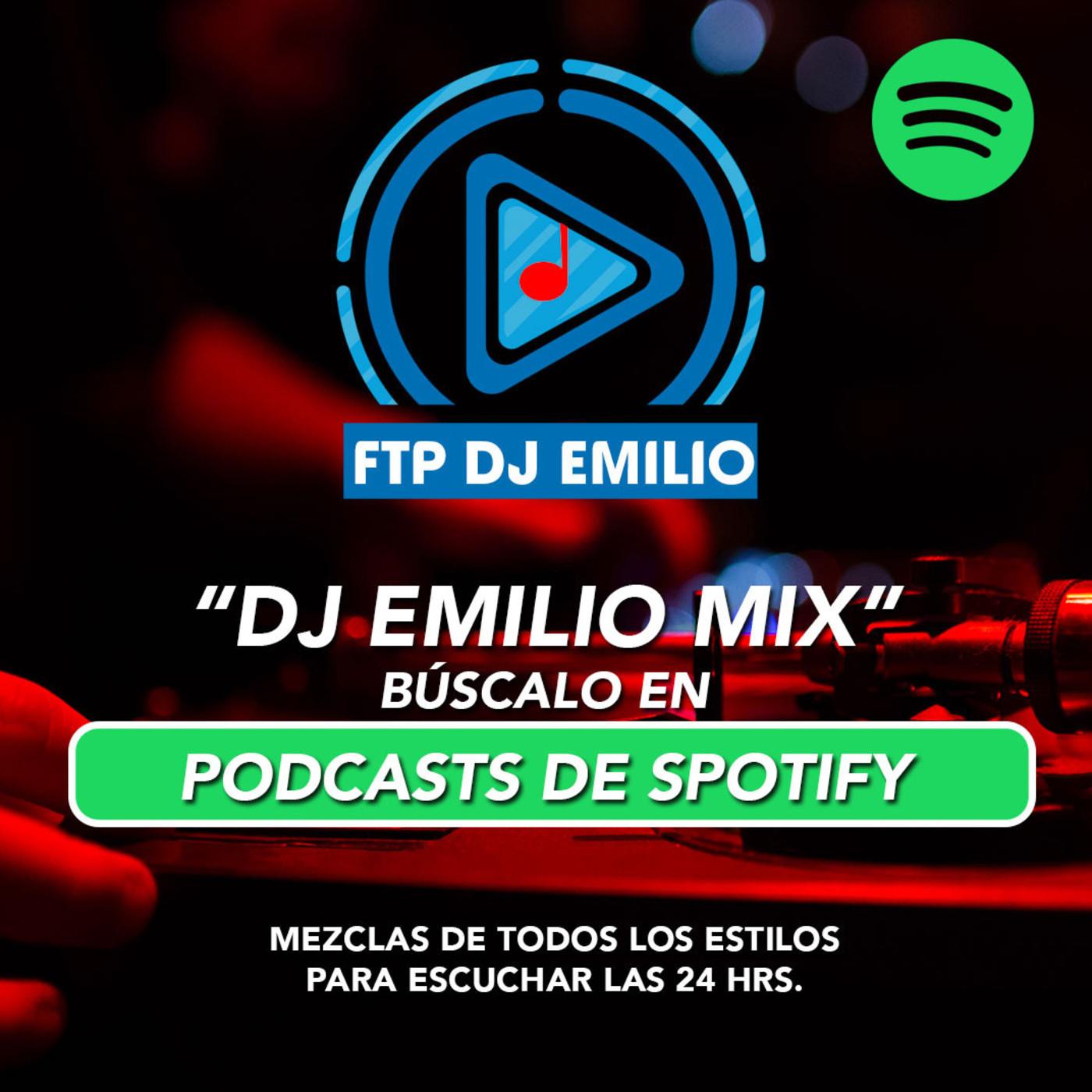 Mix eurobeat 90's Vol 10 en Dj Emilio Mix en mp3(29/07 a las 21:18