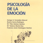 Psicología de la Emoción UNED José L. García Olmo