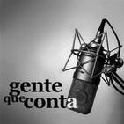 TSF - Gente que Conta - Podcast