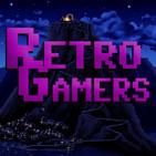 Comunidad Retrogamers Podcast
