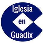 Iglesia-Noticia en Guadix