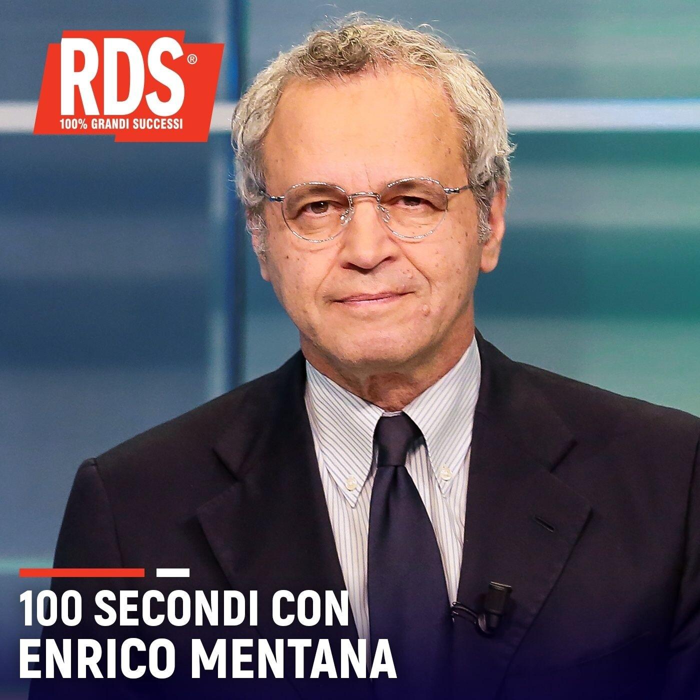 100 Secondi Con Mentana - 20-10-2020 09:57