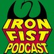 Ep 100 Clay Mcleod Chapman Interview + Plenty of Iron Fist Discussion!!