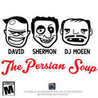 The Persian Soup Podcast Episode #4 Dick Problems