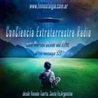 Conciencia Extraterrestre Radio 13-05-2014