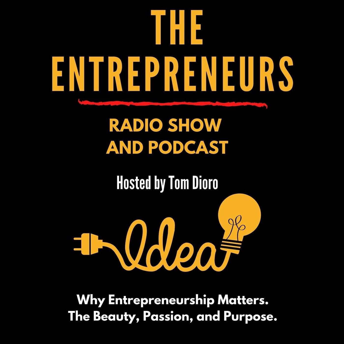 The Entrepreneurs Show - Lisa McLeod