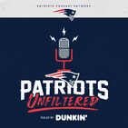 Patriots Unfiltered 3/26: Resetting the Roster and Options at QB