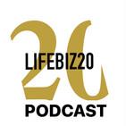 "#6 LifeBiz20 Podcast ""Strandgedanken"" – Herbert Schnalzer"
