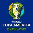 Titulares Copa America Junio 20