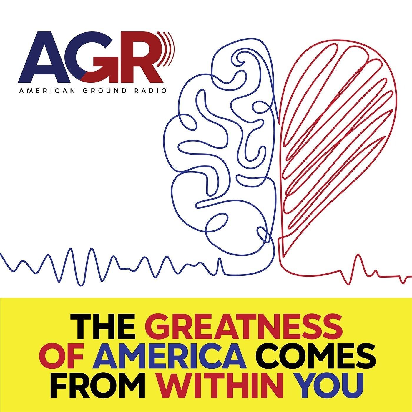 American Ground Radio's Complete Broadcast 10-15-2020