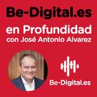 Conociendo la disrupción, entrevista con Manuel del Castillo Parte 2