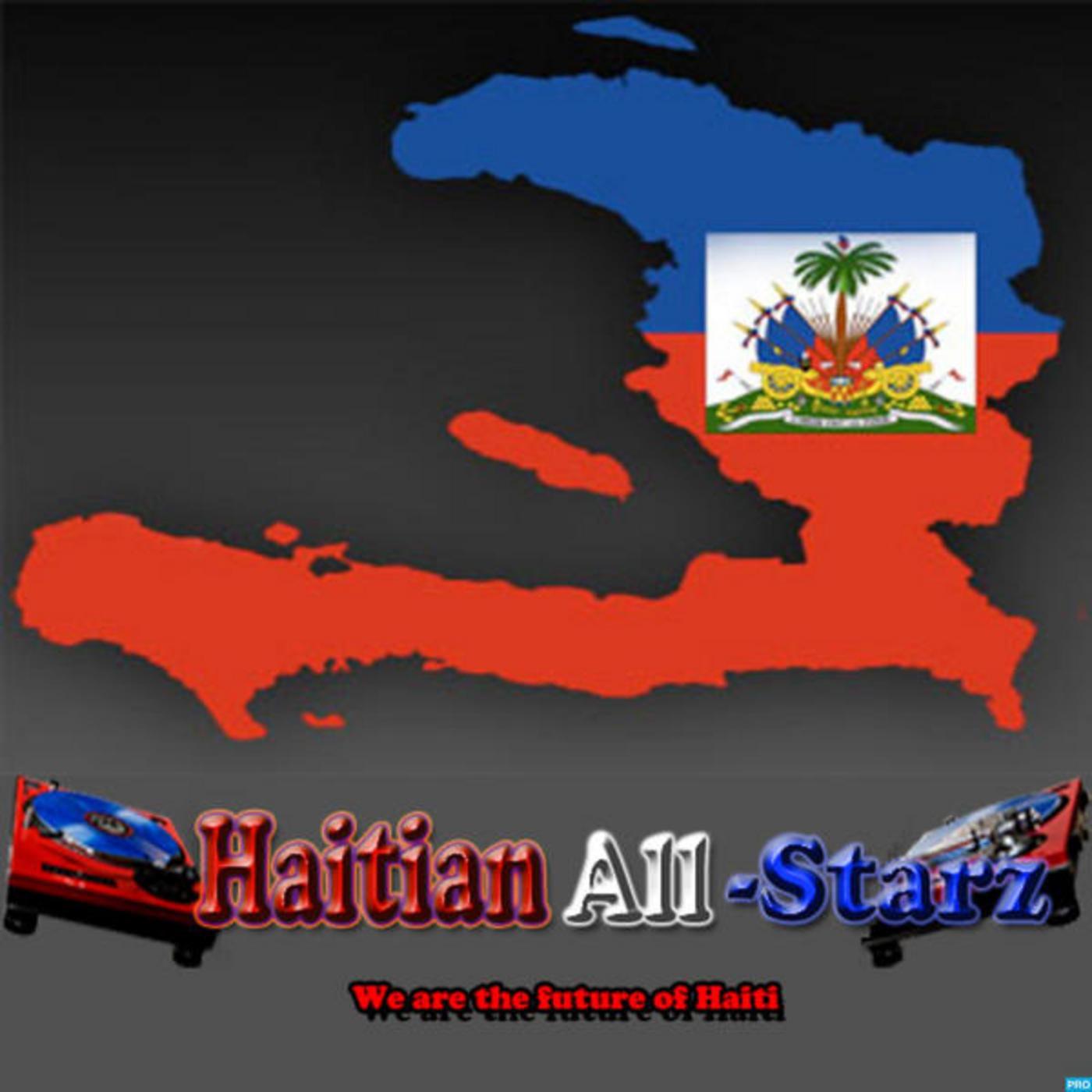 The Time Warp (Reggae Classic's) - DJ Cliffstar {Haitian All-StarZ DJs}
