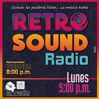 Retro Sound Radio.