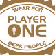 Player One podcast #01