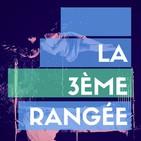 La 3e Rangée #26 (nov 18, feat Victoire): Les Animaux Fantastiques 2, Suspiria, Les Chatouilles...