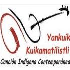 Podcast Canción Indígena Contemporánea
