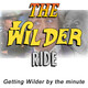 Blazing Saddles Promo - The Wilder Ride season 2