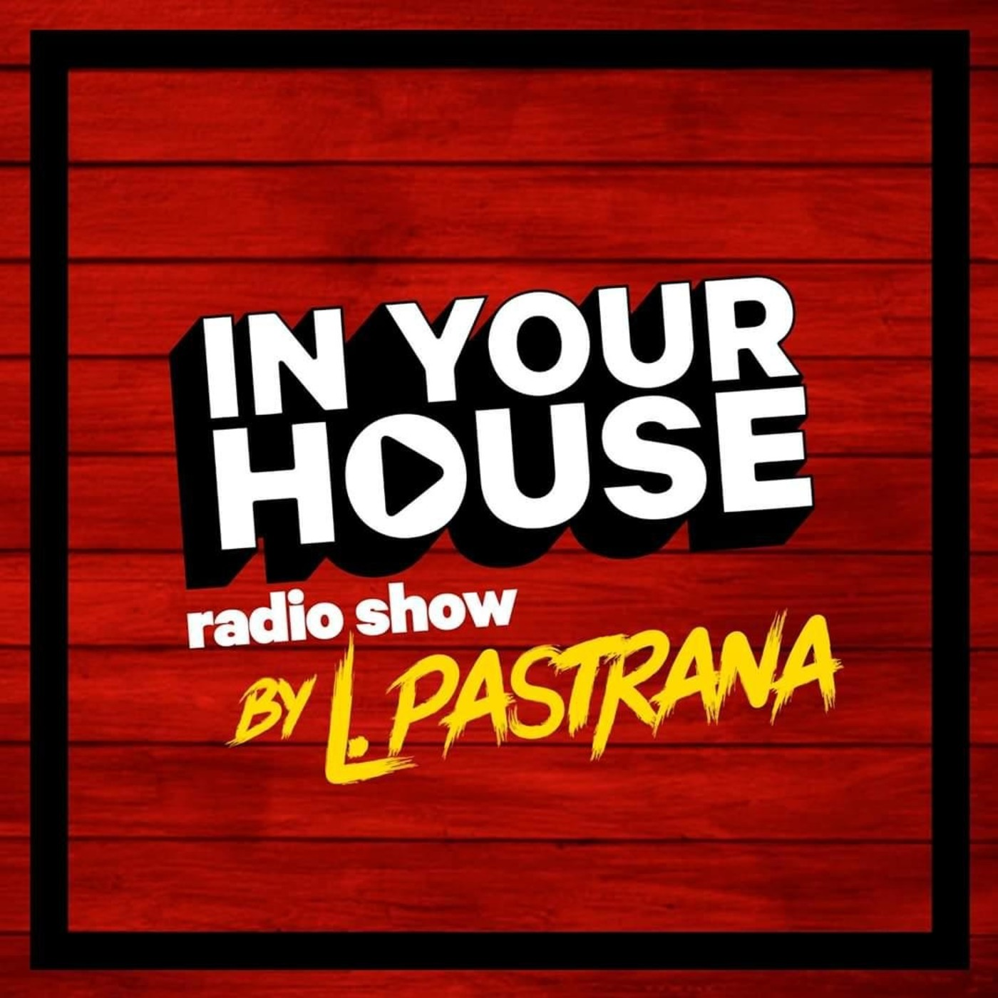 In Your House - Vol2