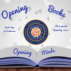 """""""Opening Books.......Opening Minds'"""