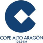 Podcast COPE ALTO ARAGÓN