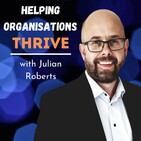 #12 Alon Zaibert   Getting personal to engage your teams