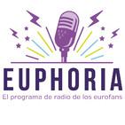 Euphoria eurovision