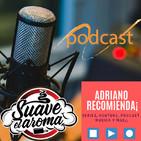AdrianO Podcasts