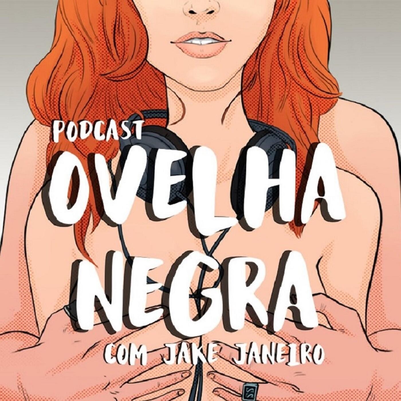 Podcast Ovelha Negra 60 - Anabolismo e Catabolismo
