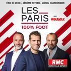 Les Paris RMC 100% Foot