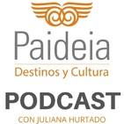 PAIDEIA DESTINOS Y CULTURA