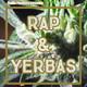 Rap & Yerbas!!! Con ToñoGro y Jualdi!!