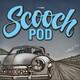 Scoochpod - 017 Shady business!