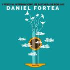 FESTIVAL INTERNACIONAL DE GUITARRA DANIEL FORTEA