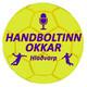 Handboltinn okkar - Umfjöllun um Grill66 deild karla og Róbert Geir Gíslason framkvæmdarstjóri HSÍ á línunni ...