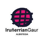 Iruñerrian Gaur 2019-05-22