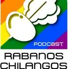Rabanos Chilangos