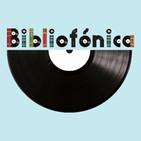 Presentaciones y eventos - Bibliofónica