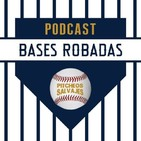 Bases Robadas #32 'Twins y Nationals'