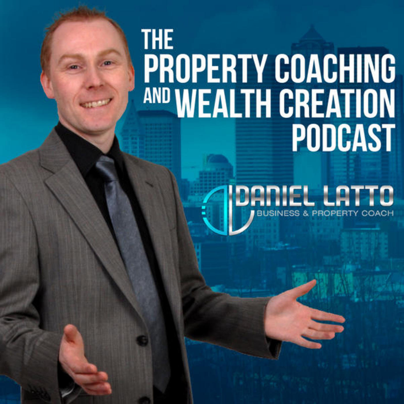 Podcast 8 - ?Is this Johnnie Cass's most revealing interview ever? (NLP, Mindset, Overcoming Obstacles)
