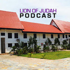 Lion of Judah Podcast