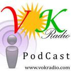 VOK Radio NewsCast in Farsi Jan 12, 2008
