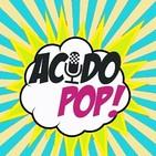 Acido Pop by Nilson Figueroa