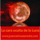 La cara oculta de la Luna del 29 de octubre 2012