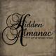 The Hidden Almanac for 2019-08-21